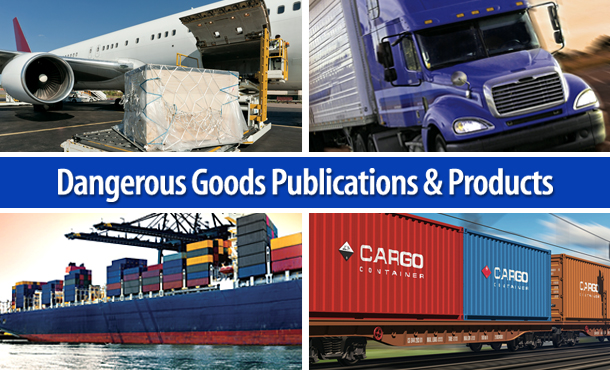 Dangerous Goods Publication & Products
