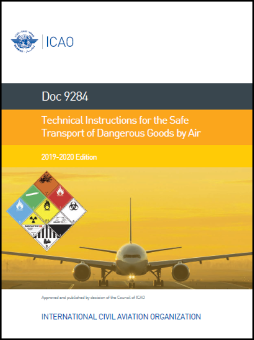 Supplement of the ICAO, 2021-2022 Edition