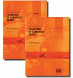 UN Orange Book - 21st Edition